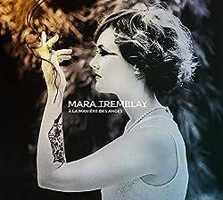 La Maniere Des Anges by Mara Tremblay