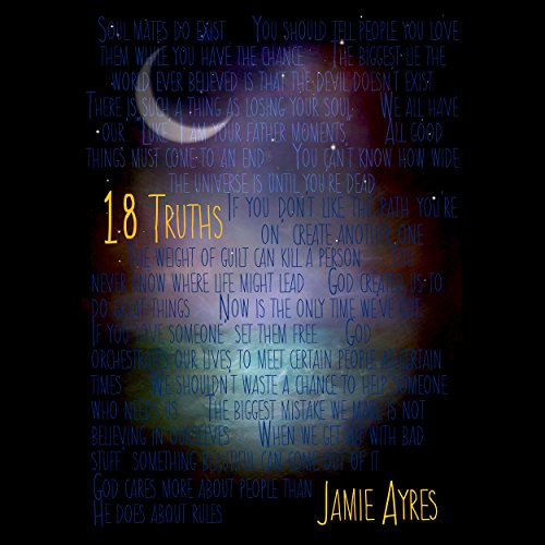 18 Truths audiobook cover art