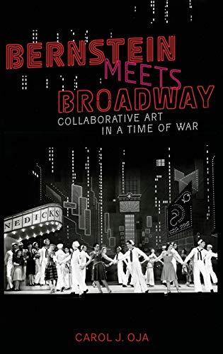 Bernstein Meets Broadway (Broadway Legacies)