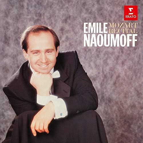 Émile Naoumoff