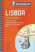 Michelin Escapada Lisboa (Michelin in Your Pocket Guides (English))