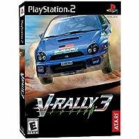 V-Rally 3 / Game