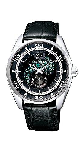 シチズン カンパノラ CITIZEN CAMPANOLA 腕時計 メカニカル コレクション Mechanical Collection 15周年記...