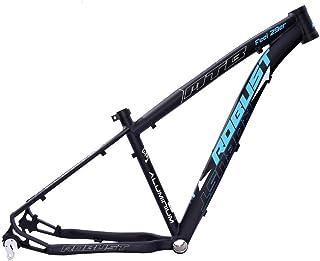 Quadro Bike 29 Robust Feel Preto F/azul Tam. 20