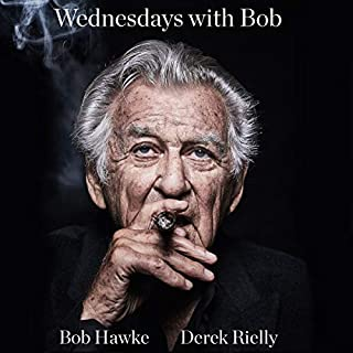 Wednesdays with Bob cover art