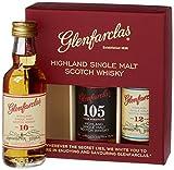 Glenfarclas Miniset 10 Jahre