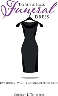 religion black dress