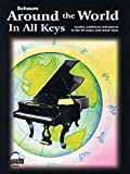 Around The World In All Keys