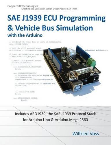 Free Download Ebook SAE J1939 ECU Programming & Vehicle Bus