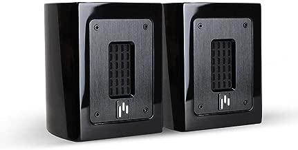 Aperion Audio Planar-Ribbon Super Tweeter Pair for Home Theater Stereo Speaker HiFi..