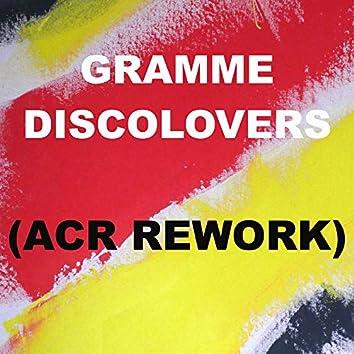 Disco Lovers [ACR Rework]