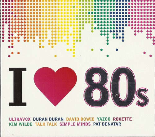 80s incl. I wear my sunglasses at nights