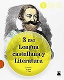 Lengua y literatura castellana 3 ESO - 9788430790531