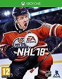 NHL 18 - Xbox One [Importación inglesa]