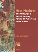 New Markets: The Untapped Retail Buying Power in America