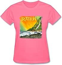 TYMLLER Women's Iration Hotting Up T-Shirt