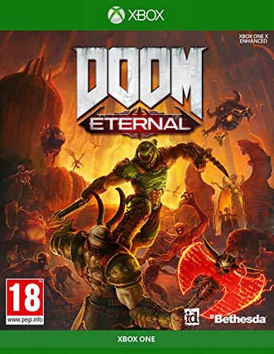 Doom: Eternal - Xbox One [Importación inglesa]