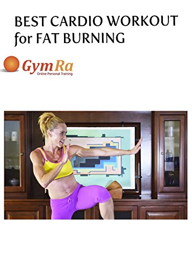 Best Cardio Workout for Fat Burning