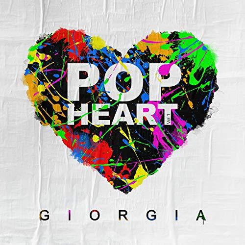 Pop Heart (Digipack)