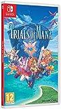 Trials of mana est un remake intégral en 3D du troisième titre de la franchise mana initialement sorti au japon sous le titre de Seikan densetsu 3 Choisissez votre protagoniste préféré et ses deux compagnons parmi les six personnages proposés Montez ...