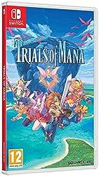 Trials of Mana pour Nintendo Switch