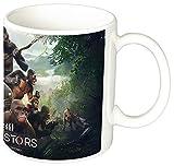 MasTazas Ancestors The Humankind Odyssey Tasse Mug