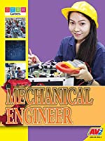 Mechanical Engineer (Stem Careers)