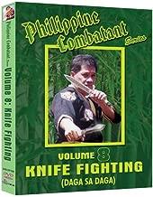 Philippine Combative Arts: Volume 8 - Knife Fighting