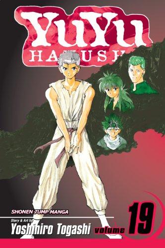 YuYu Hakusho, Vol. 19: The Saga Comes To An End! (English Edition)