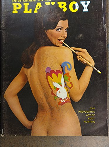 """Playboy Entertainment For Men, March 1964 Volume 11, Number 3. """"Girls of Russia and the Iron Curtain Countries"""""""