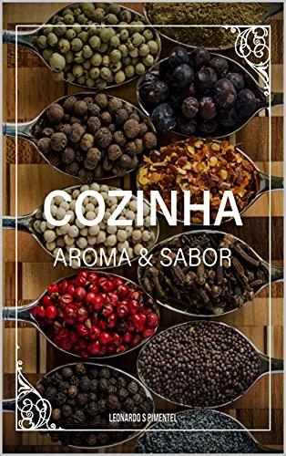 Cozinha: Aroma & Sabor