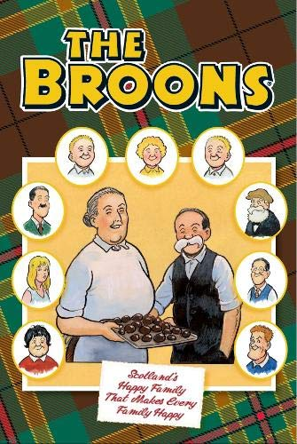 Broons Annual 2020