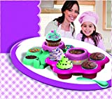 Best Cupcake Makers - AMAV Cupcake Maker Toy Activity Set Using Microwave Review