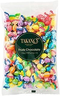 新宿高野 フルーツチョコレート平袋