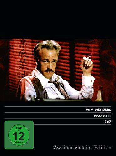Hammett. Zweitausendeins Edition Film 207.