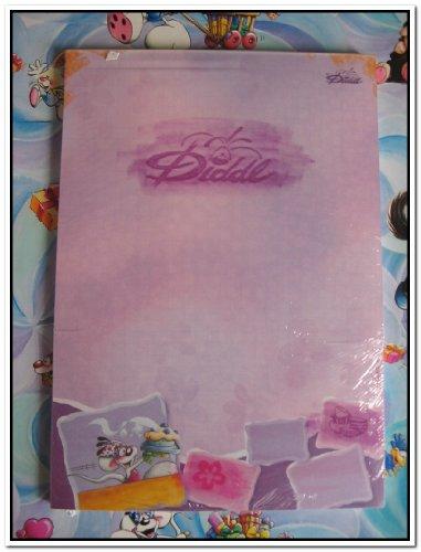 Diddl Block DIN A5 Schraffierblock Nr. 395 original Verpackt