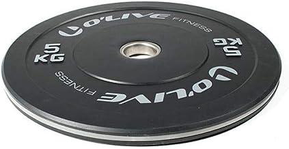 Olive Olympische Bumper Discs 5 kg 5 kg