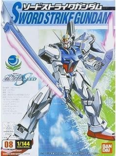 Bandai Hobby #08 Sword Strike Gundam 1/144, Bandai Seed Action Figure