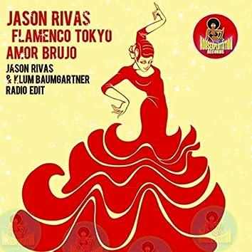 Amor Brujo (Jason Rivas & Klum Baumgartner Radio Edit)