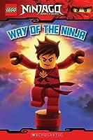 Way of the Ninja (Lego Ninjago, 1)