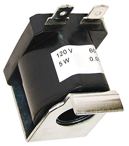 Robertshaw Z-94406-6 Coil Only, Solenoid, New Style 120V
