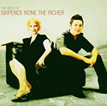 Best sixpence none the richer greatest hits Reviews