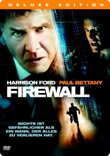 Firewall [Deluxe Edition]