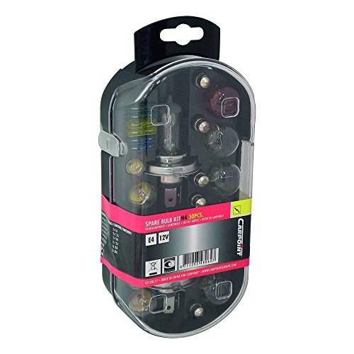 H4 Profi-Ersatzlampen-Kasten