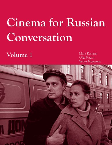 Cinema for Russian Conversation, Volume 1 (Volume 1)...