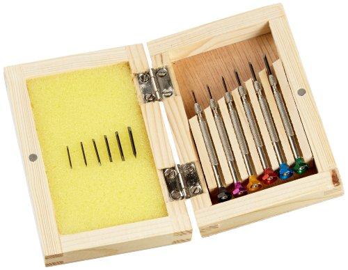 Berger & schröter - Kit riparazione accessori - clock