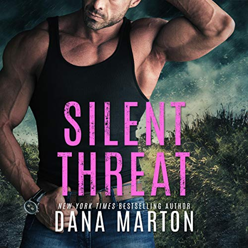 Couverture de Silent Threat
