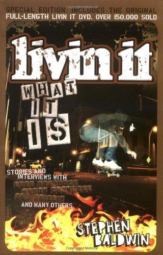 Livin It: What It Is
