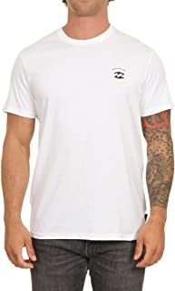 Billabong Vista Short Sleeve T-Shirt