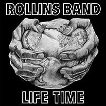 rollins band lp